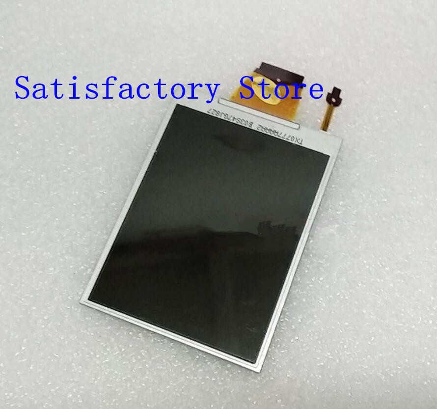 NEW LCD Display Screen For Canon FOR EOS 1100D FOR EOS Rebel T3 / Kiss X50 Digital Camera Repair Part + Blacklight