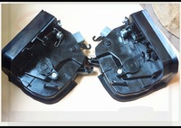Poder Door Lock Atuador 51228402602 51228402601 para BMW X5 E53 2000-2006 Par de 2 pc traseira esquerda + direito