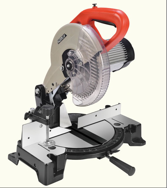 10 inch induction motor miter saw in electric saws from for Electric motor for bandsaw