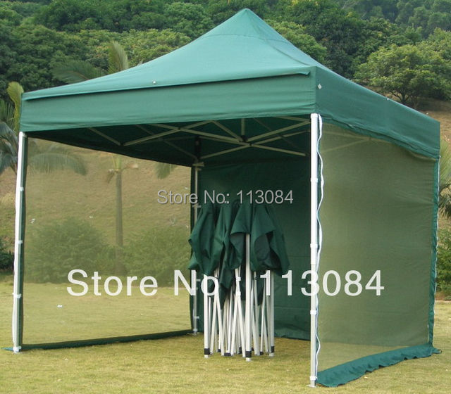 FREE SHIPPING 38x38x1.8mm luxury aluminum garden gazebo / outdoor event tent / shade / party tent / awning 10ft x 10ft (3m x 3m) & Online Shop FREE SHIPPING 38x38x1.8mm luxury aluminum garden ...