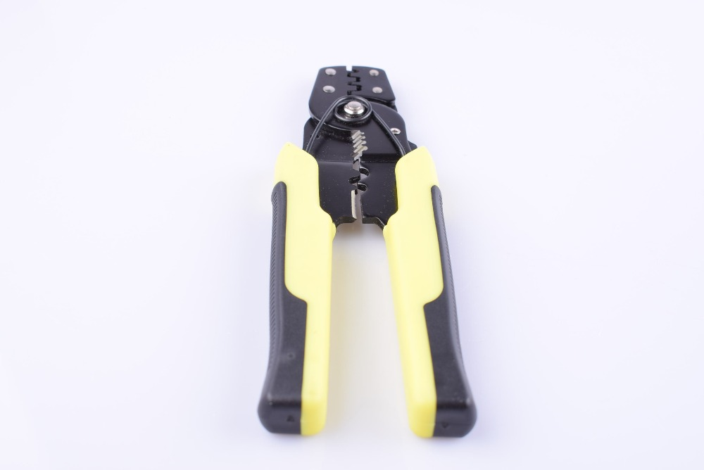 RC Servo Lead and 12 28awg Silicone Wire Stripping Cutter Terminal Crimping Plier Tool|Parts & Accessories| |  - title=