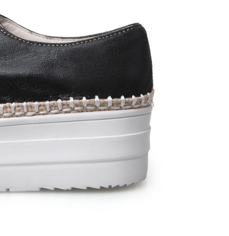 Plana Mujeres Marca 31 43 2017 Zapatos Mocasines ~ Plataforma Mujer vq7ZzwO