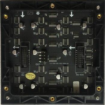 цена Clear indoor P2mm SMD1515 led display panels module 128x128mm 64x64dots led billboard panels for factory price онлайн в 2017 году