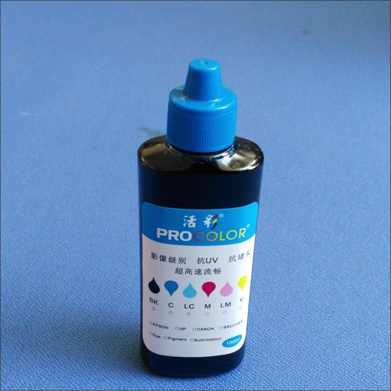 CISS Refill ink Фото чорнило спеціальне - Офісна електроніка - фото 4