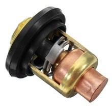 1pc 6E5-12411-00 6E5-12411-02 6E5-12411-10 termostat silnika łodzi dla SUZUKI dla Yamaha silnik zaburtowy część silnika tanie i dobre opinie Audew CN (pochodzenie) Nowy