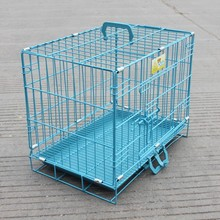 Cheap VIP pet dog cage cat steel small supplies