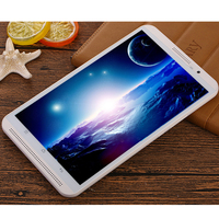 8 Inch Tablet Octa 8 Core Android 4G LTE mobile phone android MT6753 Ran 4GB Rom 32GB 64GB tablet pc 8MP IPS Wifi Tablet phone