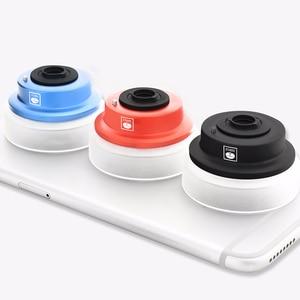 Image 4 - SiRui cep telefonu makro lens için iphone/Huawei/OPPO ve diğer cep telefonları için evrensel kamera HD harici kamera lens