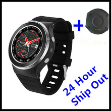 (Auf Lager) zgpax s99 3g smart watch android 5.1 2.0mp cam gps wifi schrittzähler Herzfrequenz 3G Smartwatch PK KW88 No. 1 D5 X3 Plus
