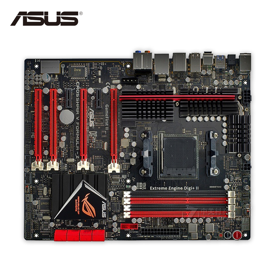 Z Motherboard Original Used Asus Cro...