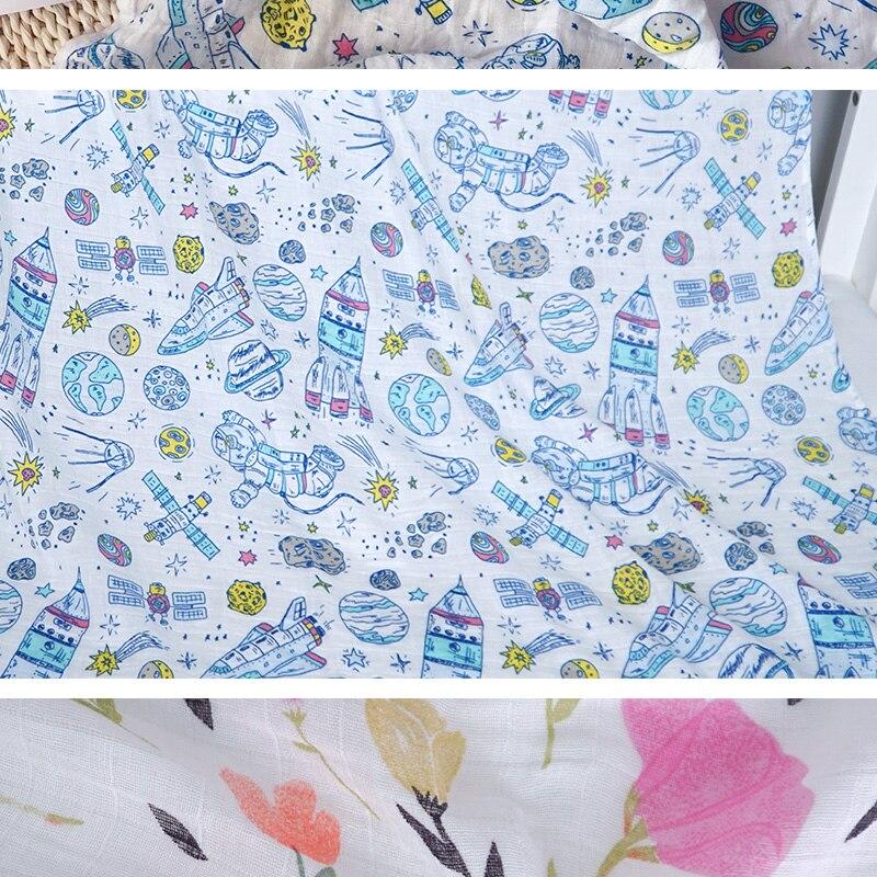 Новинка; хлопковые Супермягкие подгузники из муслина; детское одеяло; Банное полотенце; пеленка; аксессуары для детской кровати; детское одеяло для новорожденных