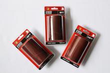 """6 pces od 1/2 3 """"* 115mm longo lixando luvas de tambor kit lixamento tambor de papel conjunto roda de polimento para furadeira carpintaria"""