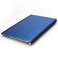 ZEUSLAP 15.6inch Intel Core i7 CPU 4GB+64GB+500GB 1920*1080P FHD WIFI Bluetooth DVD-ROM Windows 7/10 Laptop Notebook Computer