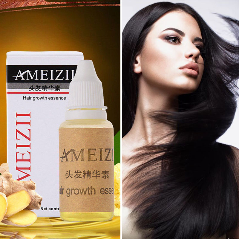 Hair Growth Essence Fashion Fast 20ml Beauty Hair Growth Hair Growth Fluid Healthy For AMEIZII Hair Growth Ointment