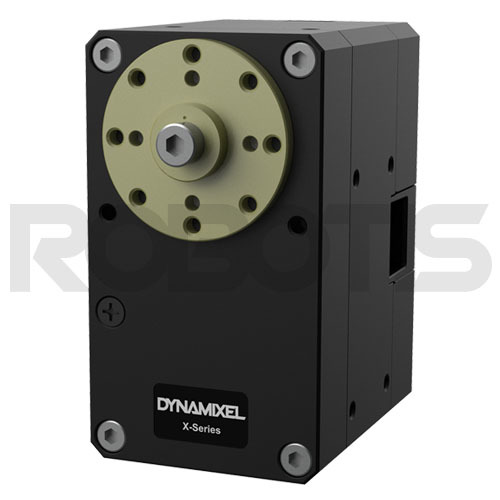 Série de Direção do Leme Robotis Dynamixel Engrenagem Mx106 Substituto Xh540-w270-t x