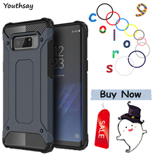 Youthsay For Phone Case Samsung Galaxy Note 8 Silicone Luxury Coque Cover
