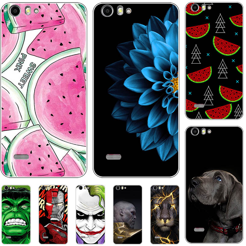 Lovely Fashion Case For ZTE Blade A511 A515 A 511 A 515 Soft TPU Silicone cat Back Cover Case for ZTE A 511 5.0 inch Cases image