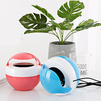Photocatalyst USB Electric Mosquito killer lamp Mosquito Repellent Bug Insect light Electronic Pest Control UV Light Trap Light