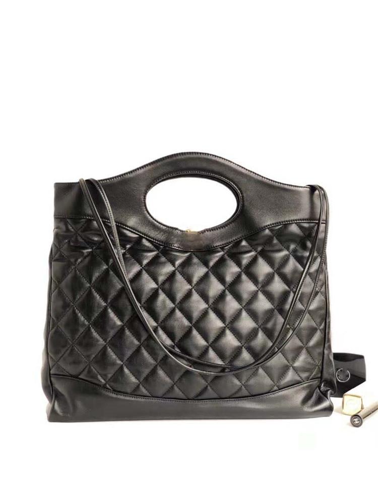 купить WW1118 100% Genuine Leather Luxury Handbags Women Bags Designer Crossbody Bags For Women Famous Brand Runway по цене 31910.55 рублей