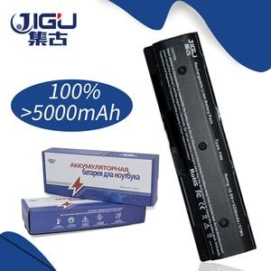 Image 2 - JIGU Black 6Cells HSTNN UB4N 710416 001 New Laptop Batteries For HP Pavilion14 Pavilion 15 Batteries PI06 PI09