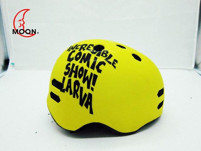 Skateboard+Helmet