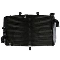 Radiator Cooler Cooling For Honda CBR600 F4I CBR 600 2001 2006 2002 2003 2004 2005 F4 1999 2000