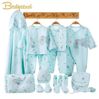 Elephant Newborn Baby Girl Clothes Cotton Print New Born Baby Boy Clothes Infant Clothing Baby Outfit Newborn Set - DISCOUNT ITEM  41% OFF All Category