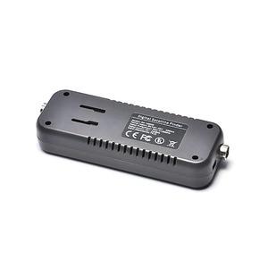 Image 2 - Оригинальный Sathero SH 100HD карманный цифровой спутниковый Finder метр HD LCD DVB S2 USB 2,0 DVB S2 сигнала DVB S SH 100 Satfinder