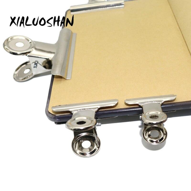 alta qualidade do metal clipe papel 03