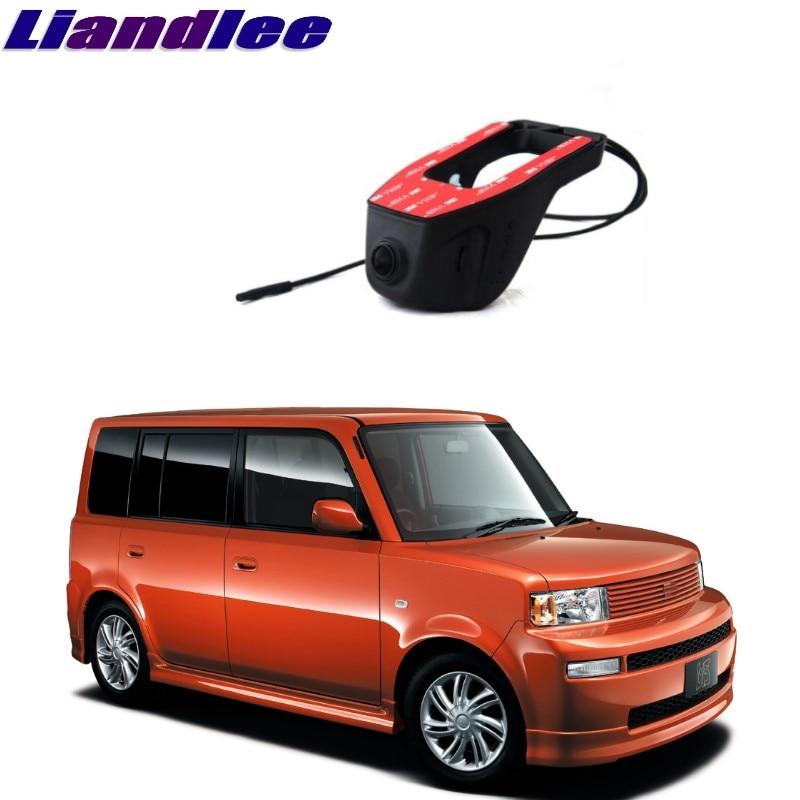 все цены на Liandlee For Toyota bB NCP3# QNC2# 2000~2016 Car Black Box WiFi DVR Dash Camera Driving Video Recorder