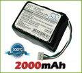 Großhandel Fernbedienung batterie für Logitech Squeezebox Radio (P/N HRMR15/51) neue-in Digitale Batterien aus Verbraucherelektronik bei
