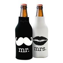 Beer Bottle Coolers (several designs)