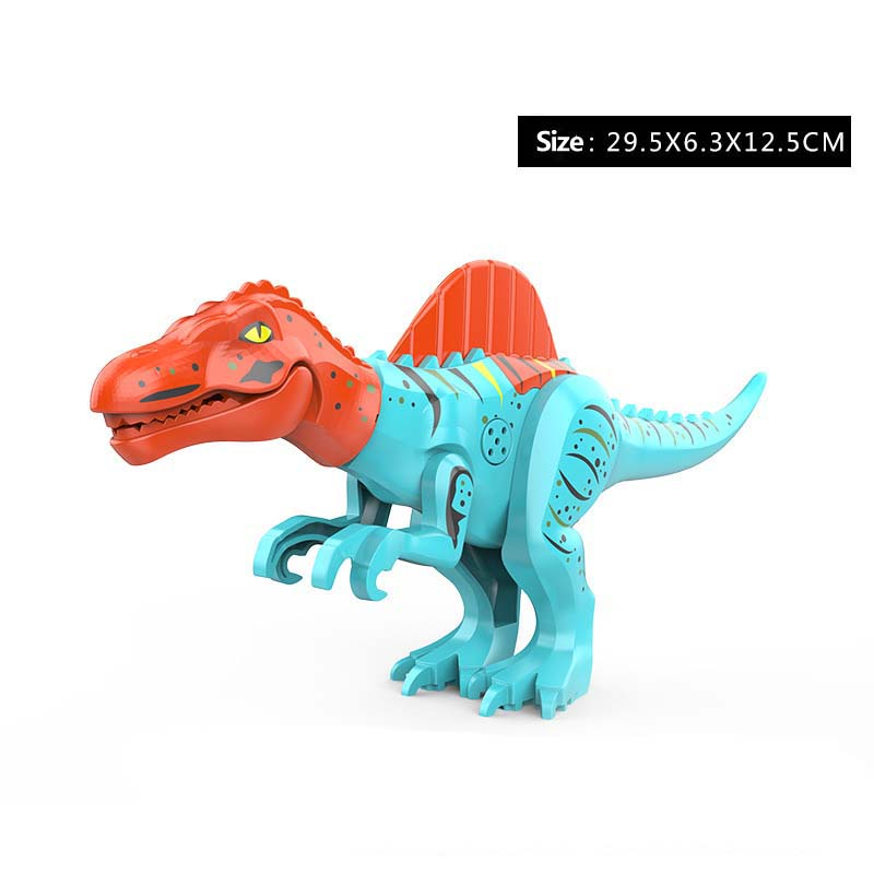 New arrival Jurassic World Dinosaurs DIY Figures Building Blocks Toys For Children Gifts compatible legoings DinosaursNew arrival Jurassic World Dinosaurs DIY Figures Building Blocks Toys For Children Gifts compatible legoings Dinosaurs