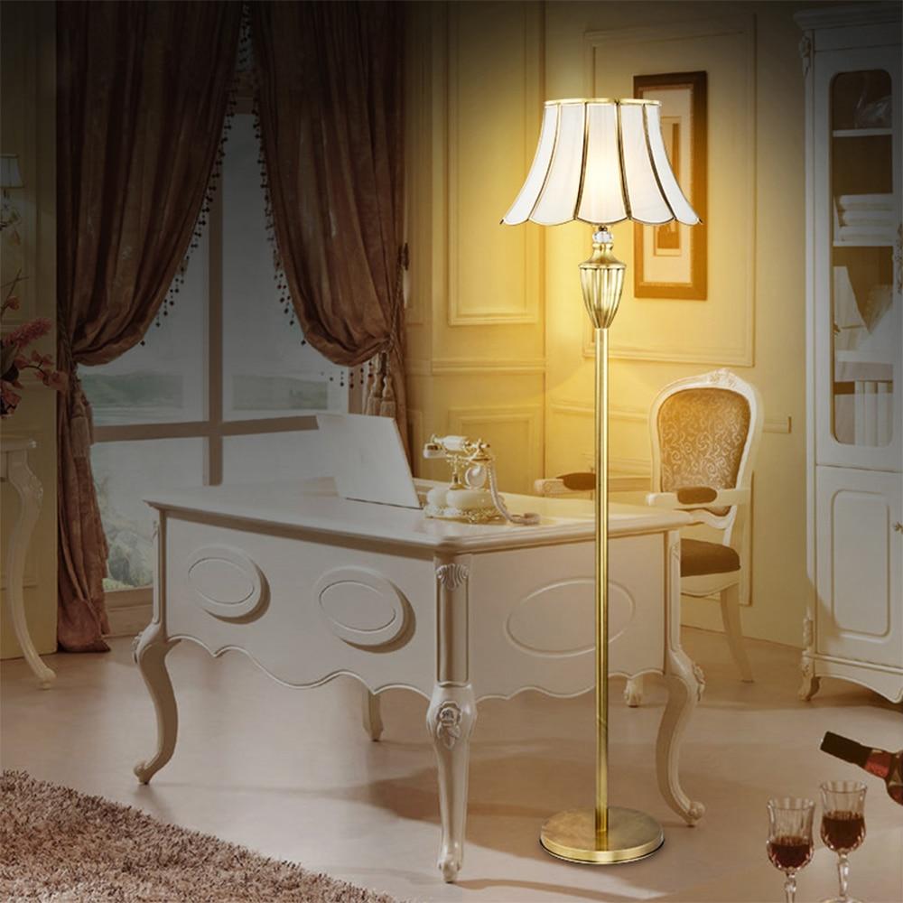 Europea L Mparas Led Luminaria Hierro Retro Estilo Americano  -> Abajour Para Sala De Jantar