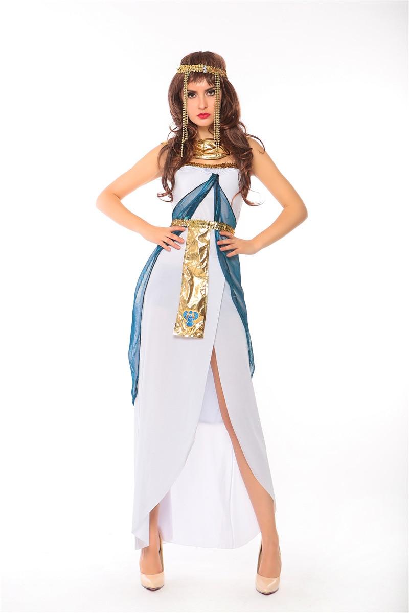 halloween costume greek goddess women clothing dress party cos dress