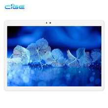 CIGE 2018 NEW Computer 10.1 inch tablet PC Octa Core Android 8.0 4GB RAM 32GB 64GB ROM 8 Core 10 10.1 Resolution 1280x800