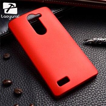 Case For LG L Bello D331 D335 L Prime D337 5.0 inch Frosted Matte phone Back cover Hood Hybrid Hard Plastic case skin shell XJQ