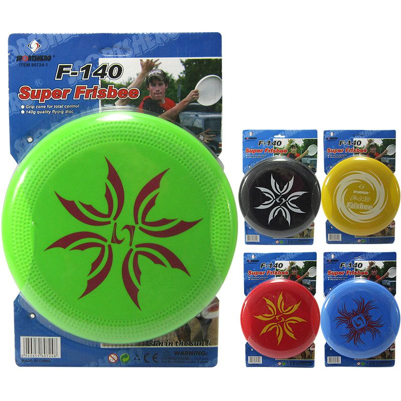 Sport Toy Outdoor Games for kids teenage Professional Ultimate throw and catch Flying Disc training saucer leisure 24cm