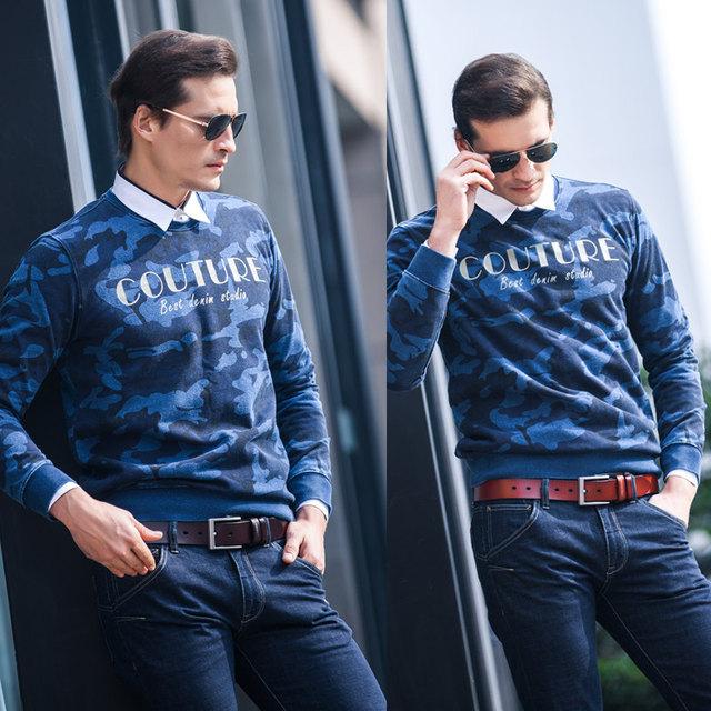 COWATHER 2018 men belt cow genuine leather luxury strap male belts for men new fashion