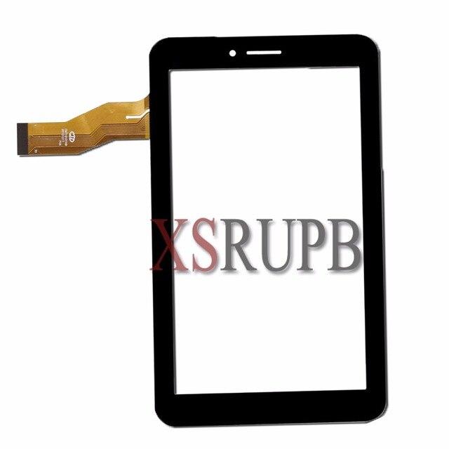 """Original New 7"""" Irbis TX34 TX18 3G touch screen digitizer glass touch panel Sensor replacement"""