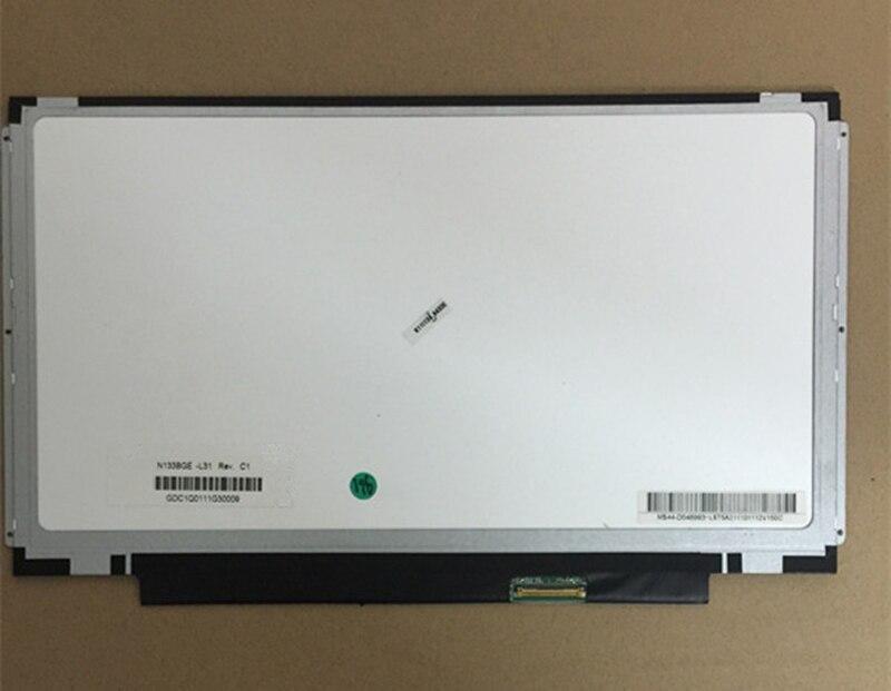 For Lenovo U310 U350 V360 V370G Z370 Z380 LCD LED screen LTN133AT16 N133BGE-L41 N133BGE-L31 N133B6-L24 N133B6-L52 LP133WH2 TLM2For Lenovo U310 U350 V360 V370G Z370 Z380 LCD LED screen LTN133AT16 N133BGE-L41 N133BGE-L31 N133B6-L24 N133B6-L52 LP133WH2 TLM2