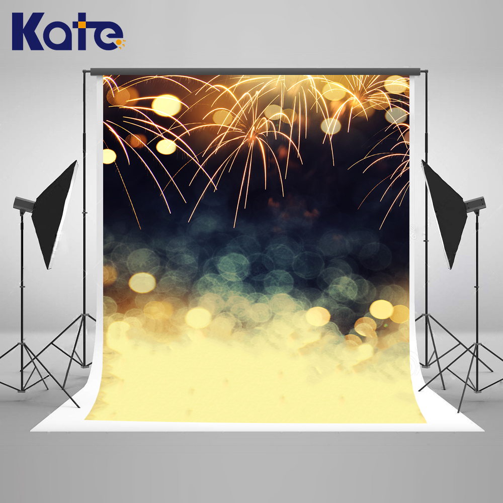 KATE  300CMC*300cm(10ft*10ft)  Night fireworks photography backdrop  chroma key  photography studio backgrounds for Photos дипкул гаммакс 300