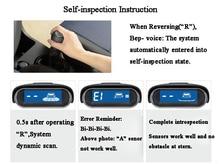 8 Weatherproof Sensors Kit with LCD Display Monitor
