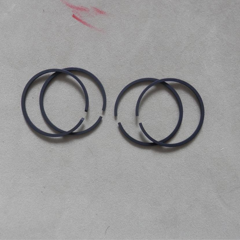 133 Super-kolbenring Piston Ring Set pour DOLMAR-SACHS 133 #133132040