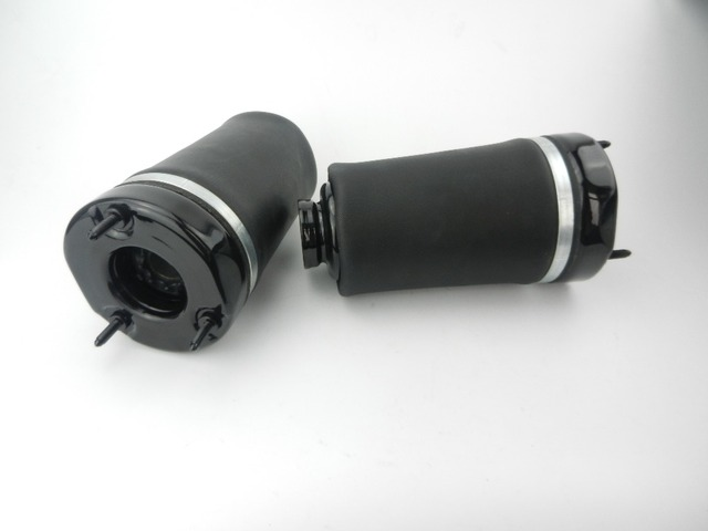Wholesale,for Benz W164 ML GL Front Air Suspension Spring 1643206013/164 320 60 13,1643206113/164 320 61 13 (2pcs a lot)