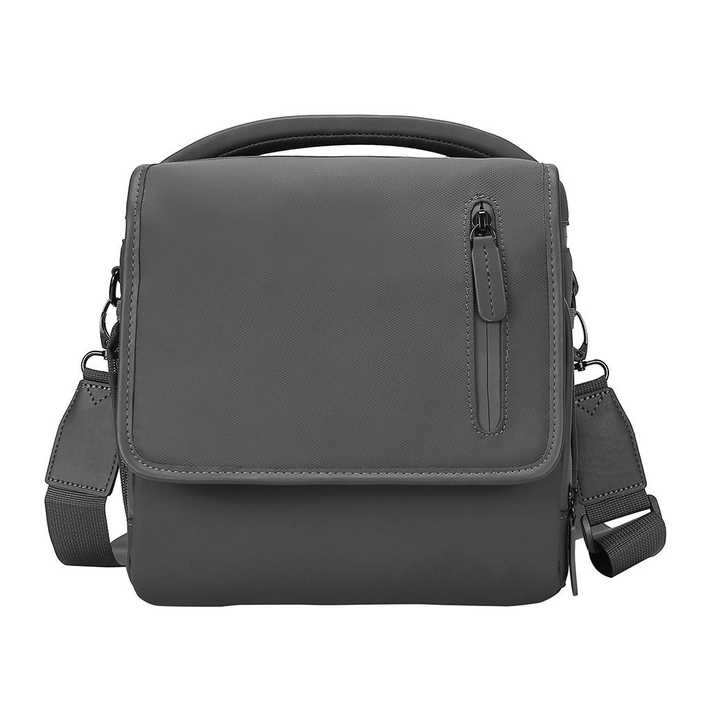 Ouhaobin sac à bandoulière Portable housse de transport pour DJI Mavic 2 Pro/Zoom série Drone stockage sacs à bandoulière pour hommes sac à main 430 #2