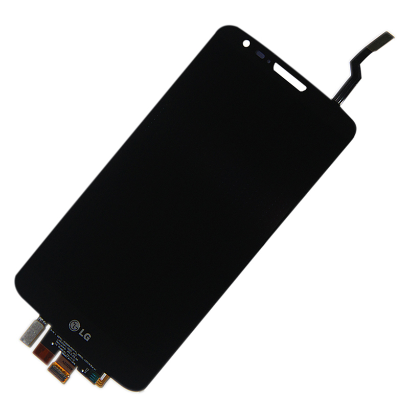Free Shipping New For LG Optimus F320 D800 D801 D803 LCD Display Screen With Touch Digitizer Assembly насадка универсальная пильная