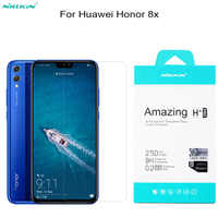 """Nillkin For Huawei Honor 8X 6.5"""" 9H Amazing H+ Pro Tempered Glass Screen Protector For Huawei honor 8x Nilkin Glass"""
