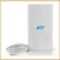4G LTE антенна SMA-male Разъем усилитель сигнала для 4G HuaWei или zte маршрутизатор