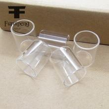 Furuipeng צינור עבור סמוק TF RTA G2 G4 החלפת פיירקס זכוכית צינור PK של 5